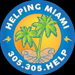 Helping Miami