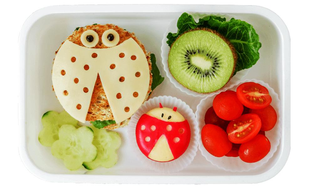 Kids eat free at Miami-Dade public libraries